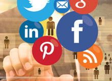 Recruiting Top Talent through Social Media