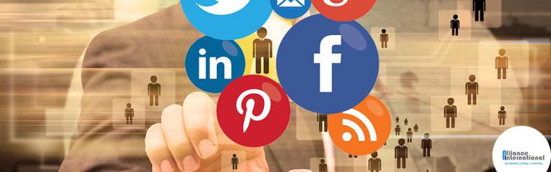 Recruiting Top Talent through Social Media