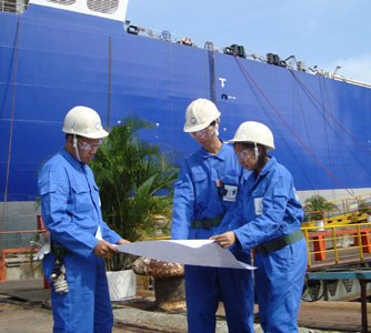 marine engineer recruitment agency