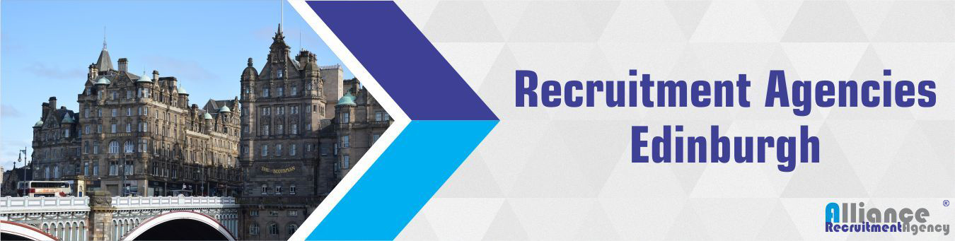 Recruitment Agencies Edinburgh