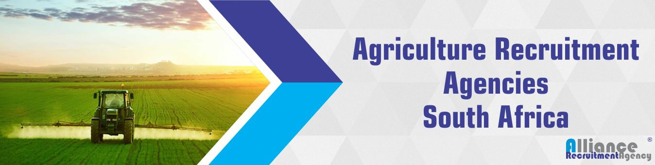 agriculture recruitment agencies south africa