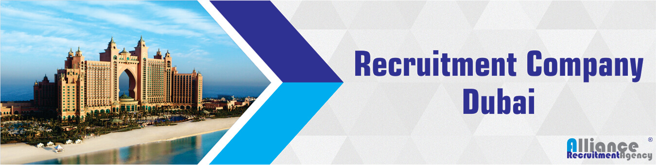 Recruitment Company In Dubai