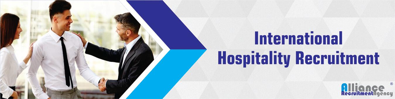 International Hospitality Recruitment