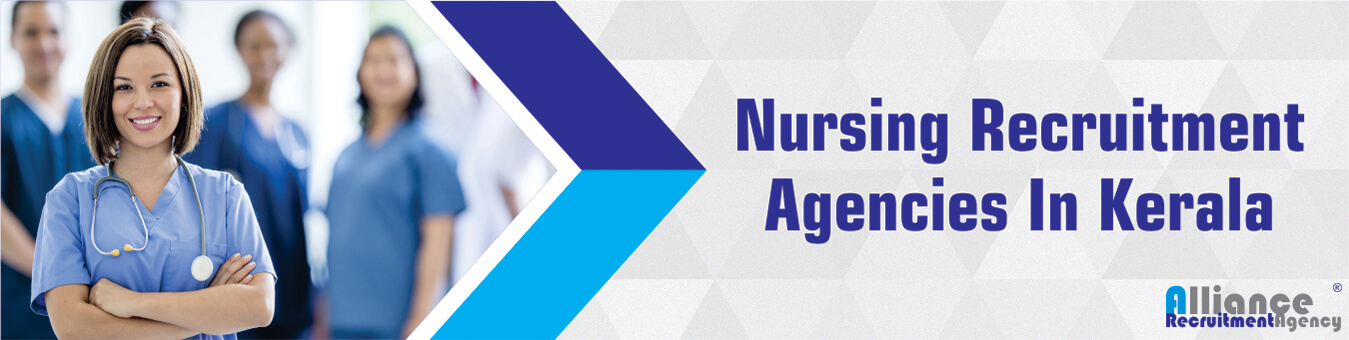 Nursing Recruitment Agencies In Kerala
