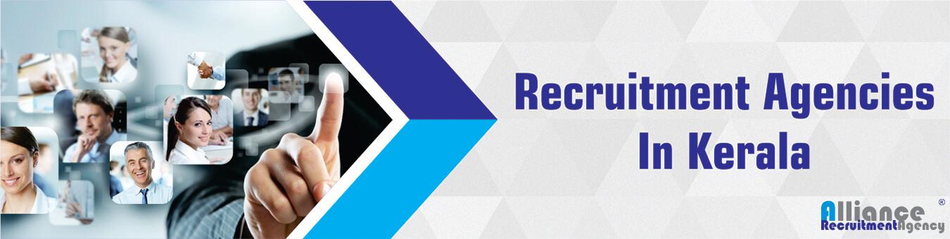 Recruitment Agencies In Kerala