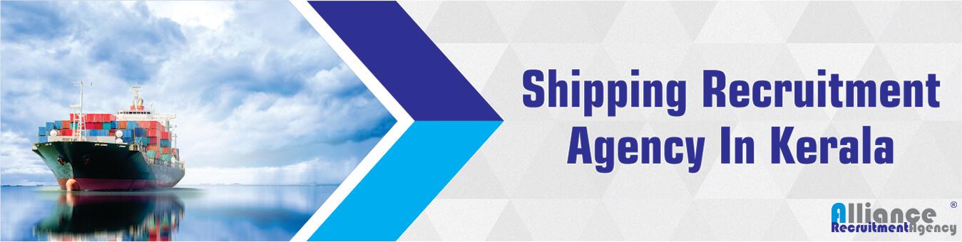 Shipping Recruitment Agency In Kerala