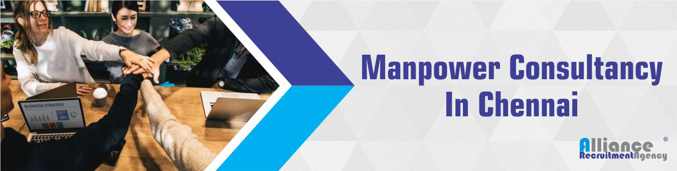Manpower Consultancy In Chennai