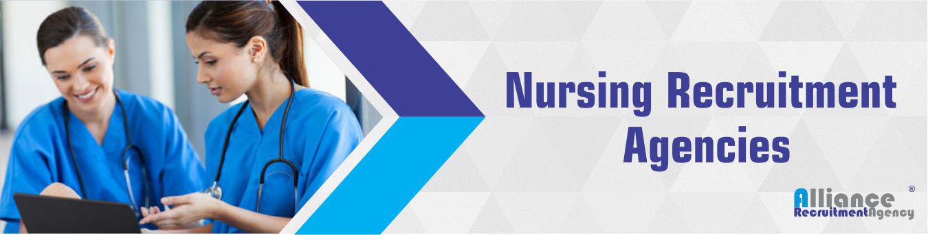 Nursing Recruitment Agencies