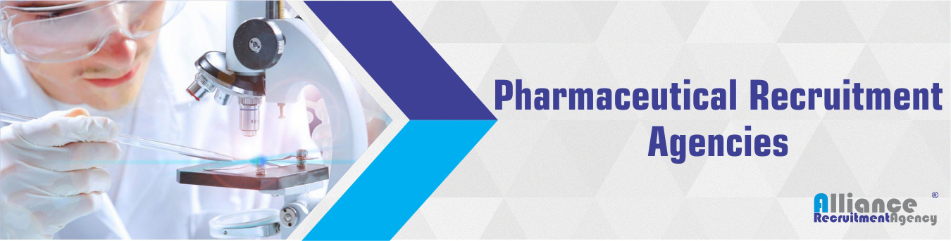 pharmaceutical recruitment agencies