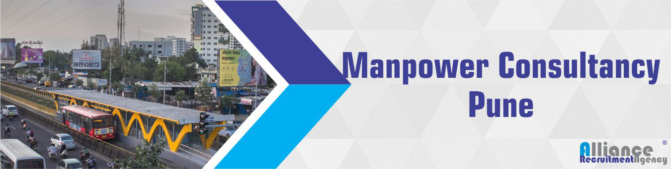 manpower consultancy pune
