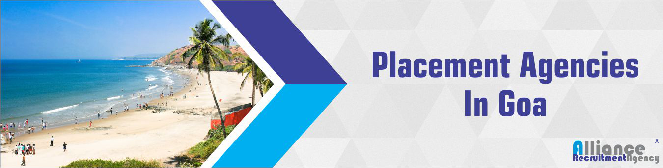 placement agencies in goa