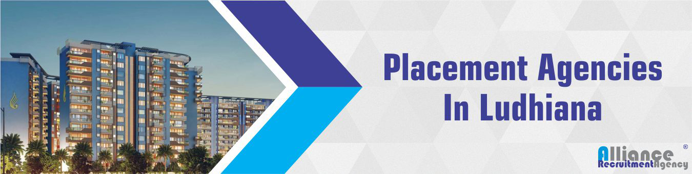 placement agencies in ludhiana