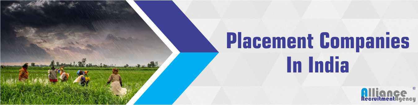 placement companies in india