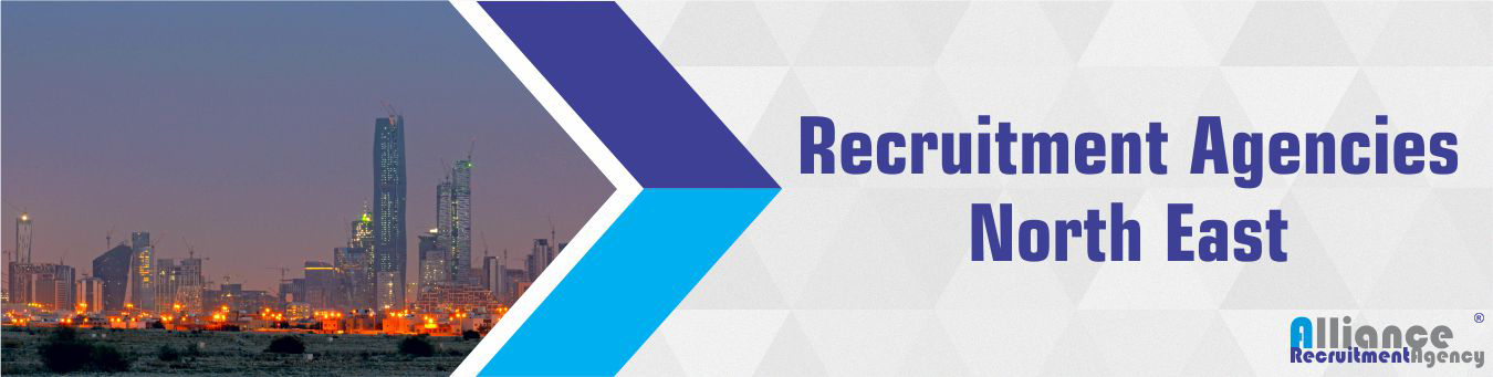 recruitment agencies north east