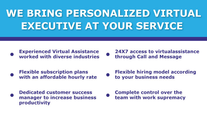 Hire A Certified And Experienced Virtual Assistant Website Design